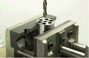 how to make a simple homemade small calibre pistol